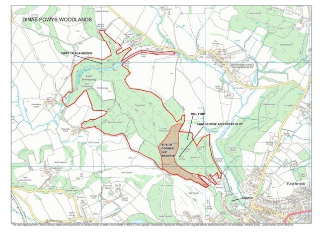 Dinas Powys OS10 compressed